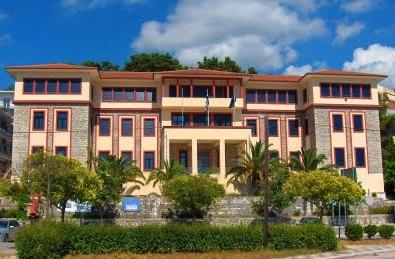 Landgericht Thesprotia - Igoumenitsa