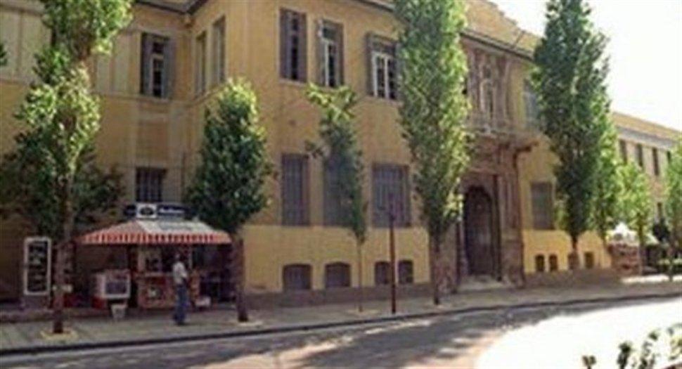 Oberlandesgericht Ost Kreta - Iraklio