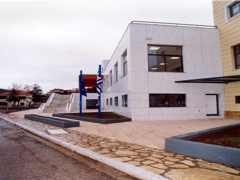 Landgericht Kalavrita