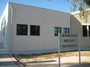 Landgericht Lefkada