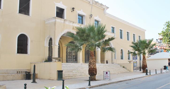 Landgericht Zakynthos