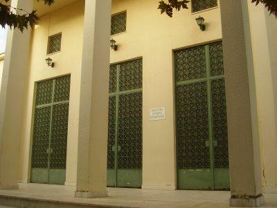 Landgericht Kyparissia