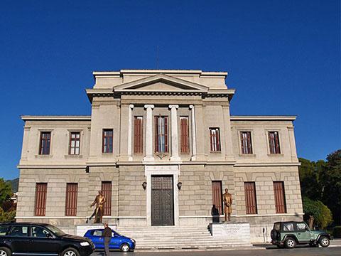 Landgericht Tripoli